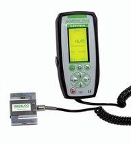 Dinamómetro digital / tracción compresión