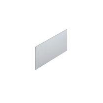 Perfil metal / de botón / para pisos o escalones