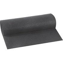 Alfombra antivibración / acústica / de caucho / de polímero