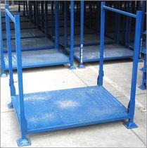Sistema de estanterías depósito de almacenamiento / apilable