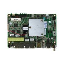 Placa madre Intel® Atom E3815 / Intel® / DDR3 SDRAM / para red