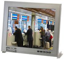 Monitor LCD TFT / táctil / 1024 x 768 / IP65
