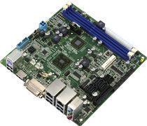 Placa madre mini-ITX / AMD Fusion T56N / AMD / ROM