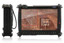 Tablet PC con pantalla táctil / Intel® Core™ 2 Duo / Gigabit Ethernet / WLAN