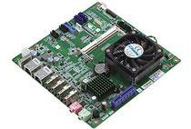 Placa madre mini-ITX / AMD R-series / AMD / DDR3 SDRAM