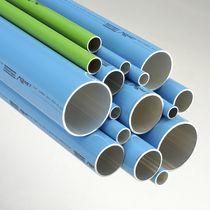 Tuberías rígidas para aire comprimido / para red de aire comprimido / de aluminio / para nitrógeno