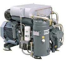 Compresor de aire / transportable / con motor diésel / de tornillo