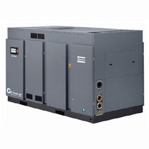 Compresor de aire / transportable / de motor eléctrico / centrífugo
