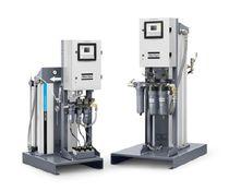 Unidad de filtración de aire / para aplicaciones médicas