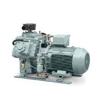 Compresor de aire / transportable / de motor eléctrico / de pistón