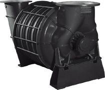 Soplador de aire / centrífugo / multietapa / sin aceite