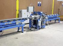 Máquina de corte de hoja rotativa / automática