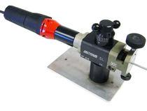 Máquina de superacabado de soldadura / para tubos