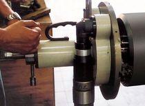 Achaflanadora portátil / para extremos de tubos