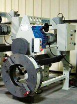 Máquina de corte de metal / de tubos / CNC / de achaflanado