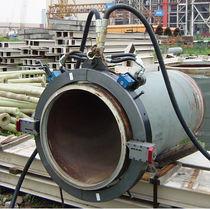 Máquina de corte de metal / de tubos / CNC / de soldadura al arco