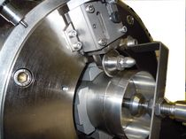 Máquina de corte de metal / de tubos / CNC