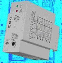 Relé temporizador multifunción / para circuito impreso / enchufable