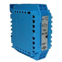 Relé electromecánico 24 V CC / monoestable / de interfaz / compacto
