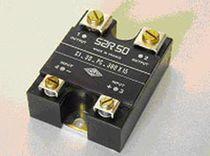 Relé estático de potencia / para montaje en panel / monofásico
