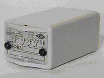 Relé de protección para montaje en panel / AC/DC