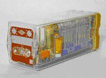 Relé temporizador electrónico / enchufable / ajustable