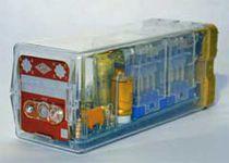 Relé temporizador de protección / para montaje en panel