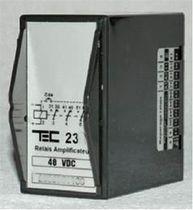 Relé de control de tensión / de fase / AC/DC / enchufable