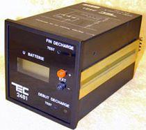 Relé de vigilancia de corriente / para montaje en panel