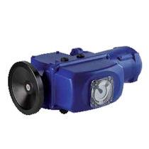 Actuador para válvula motorizado / tipo cuarto de vuelta / compacto / de modulación