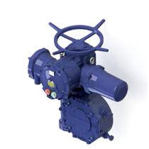Actuador para válvula motorizado / tipo cuarto de vuelta / antideflagrante / de modulación