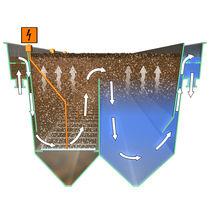 Sistema de electroflotación