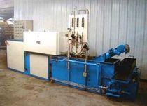 Horno tratamiento térmico / de carbonitruración / de cinta transportadora / de túnel