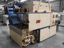 Horno tratamiento térmico / de túnel / eléctrico / en atmósfera controlada