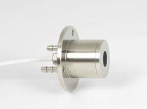 Sensor de flujo de calor