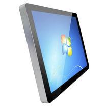 Monitor LCD / TFT / táctil / retroiluminación LED