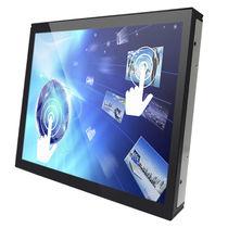 Monitor LCD / LCD TFT / con tecnología capacitiva proyectada / retroiluminación LED