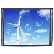 Monitor LCD / 1024 x 768 / de pared / legible a la luz del sol