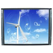 Monitor LED / 1024 x 768 / open frame / de alta luminosidad