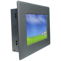 Panel PC TFT LCD / con pantalla táctil / 800 x 600 / sin ventilador