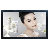 Monitor LED / LCD / 1920 x 1080 / de pared