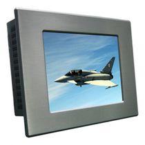 Panel PC retroiluminación LED / de LCD / 1024 x 768 / Intel® Core i5