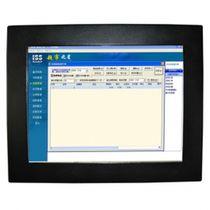 Panel PC retroiluminación LED / de LCD / 800 x 600 / Intel® Atom D2550