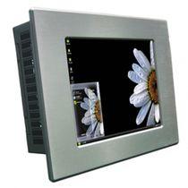 Panel PC de LCD / 800 x 600 / Intel® Atom N270