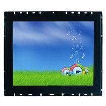 Panel PC retroiluminación LED / de LCD / 1280 x 1024 / Intel® Atom N2600