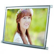 Monitor LCD / 1024 x 768 / empotrable / de comunicación visual