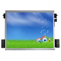Monitor retroiluminación LED / LCD / 1024 x 768 / open frame