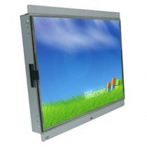 Monitor táctil / LCD / 1024 x 768 / empotrable