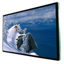 Monitor con pantalla táctil resistiva / LCD / 1920 x 1080 / empotrable