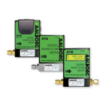 Caudalímetro para gas / térmico / másico / RS485